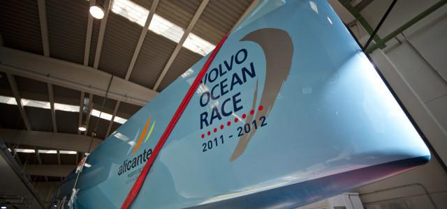 Volvo Ocean Race, Telefonica è ad Alicante