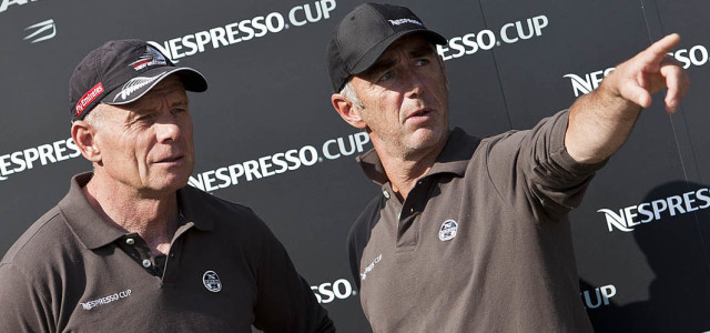 Nespresso Cup, metti uno skipper in cucina