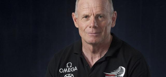 America's Cup, Emirates Team New Zealand e la crociata pro web