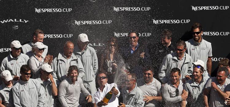 Nespresso Cup, gli highlights della seconda edizione