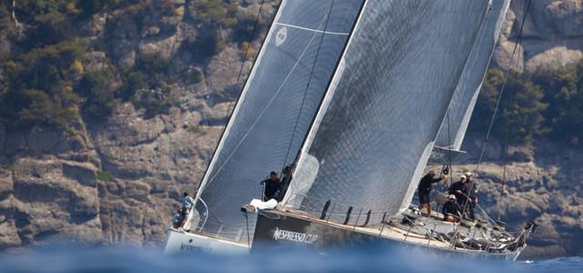 Regate di Primavera, appuntamento a Portofino con lo Yacht Club Italiano