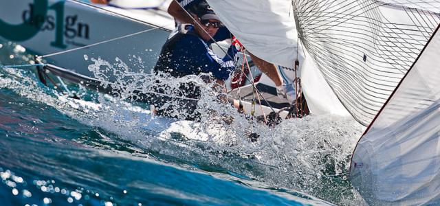 Audi Melges 20 Sailing Series, l'evento secondo Guido Trombetta