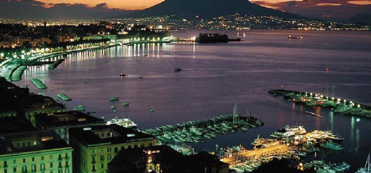 AC World Series, Napoli sarà sede di due eventi dell'AC World Series