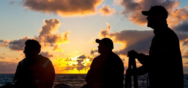Volvo Ocean Race, anche Puma Ocean Racing in rotta verso Alicante
