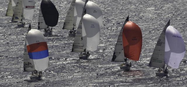 Steiner X-Yachts Mediterranean Cup, le opinioni dei protagonisti