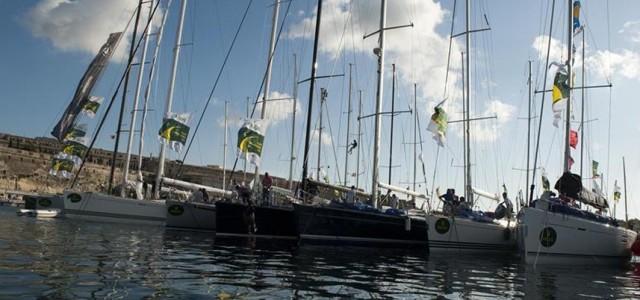 Rolex Middle Sea Race, si parte alle 11.00