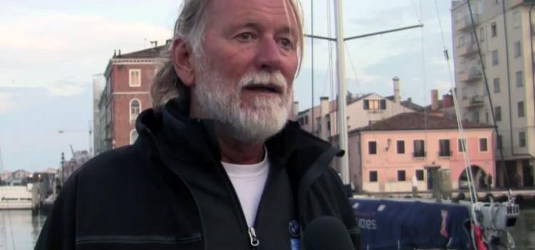 America's Cup, parlando della nuova Coppa con Mauro Pelaschier