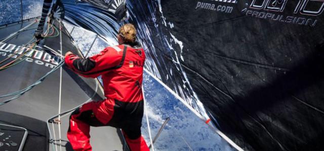 Volvo Ocean Race, rischi e opportunità per i leader