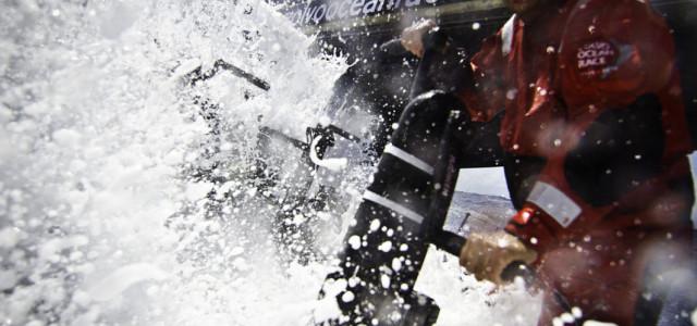 Volvo Ocean Race, anche Puma disalbera