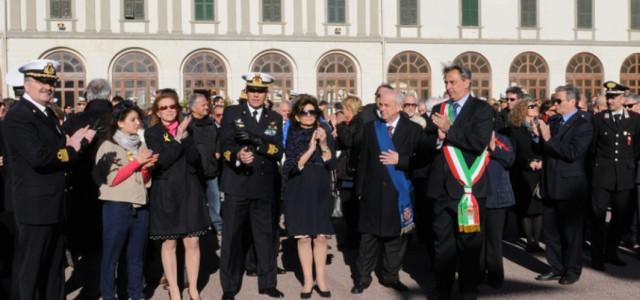 Trofeo Accademia Navale, il maltempo ferma la prima giornata