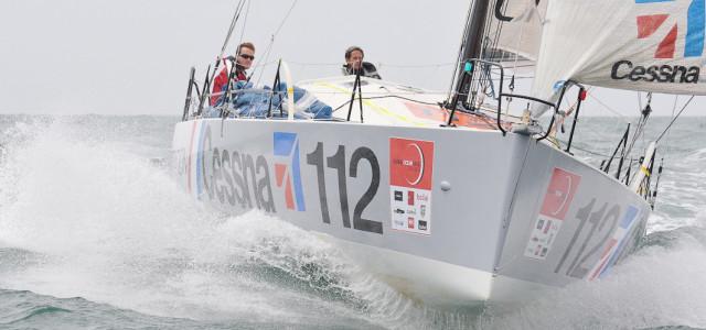 Global Ocean Race, Colman e Cavanough sono i vincitori