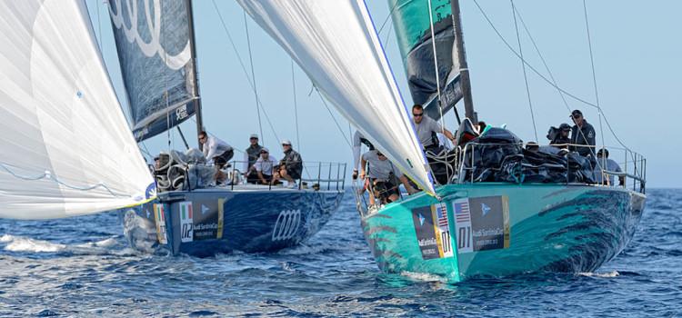 Copa del Rey, Quantum Racing a un passo dal successo