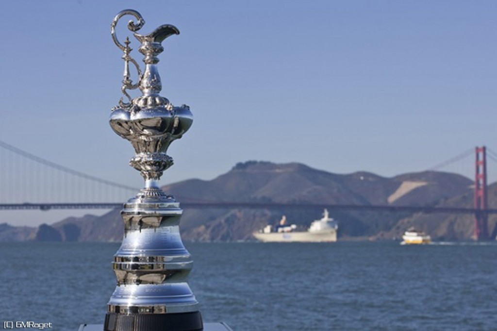 America's Cup - San Francisco