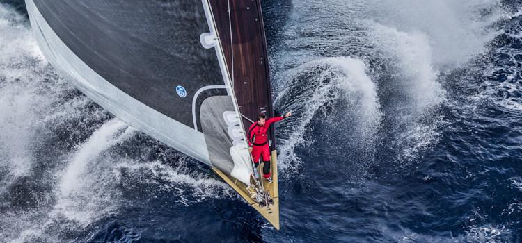 Maxi Yacht Rolex Cup, da domani si regata a Porto Cervo