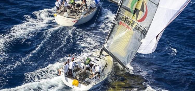 Rolex Middle Sea Race, gruppo compatto… o quasi