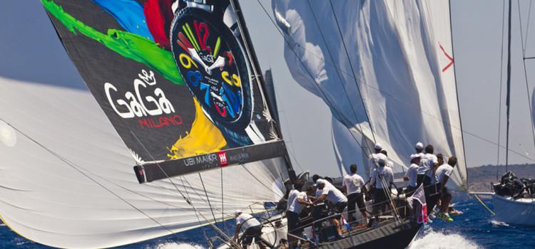 Rolex Middle Sea Race, le ultime da Stig