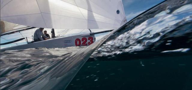 Monaco Sportboats Winter Series, ci sarà anche Mascalzone Latino jr