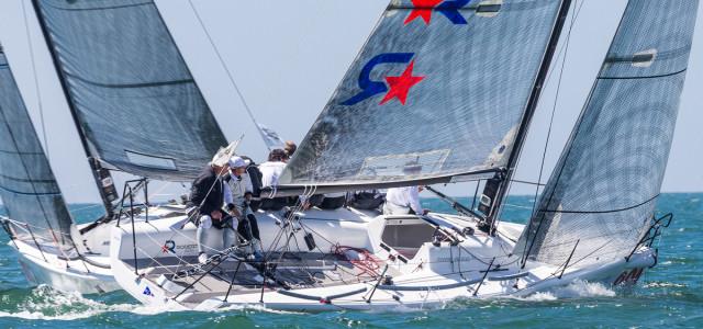 Audi Sailing Series, gli highlights della terza giornata