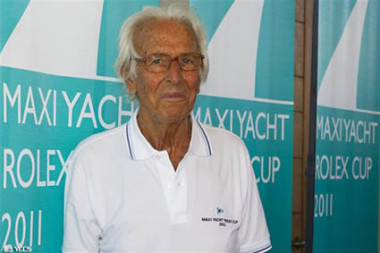 Gianfranco Alberini - Yacht Club Costa Smeralda