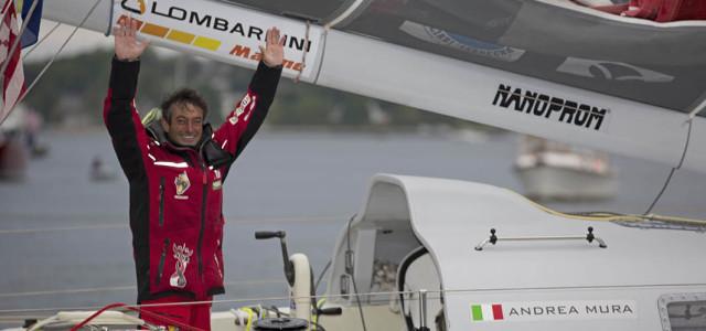 Ostar, Andrea Mura racconta il suo successo
