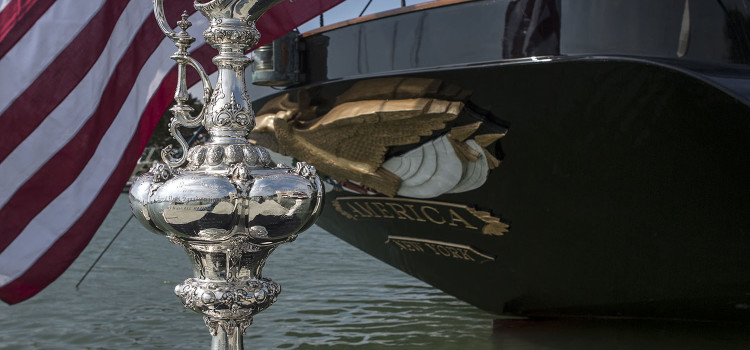 America's Cup, entries period remains open
