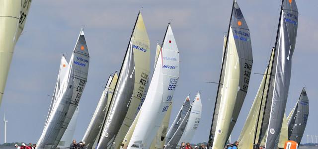 Melges 24 European Championship 2014, open for entries