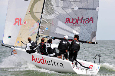 Audi Ultra - Sperry Top-Sider Melges 24 World Championship