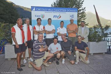 Campionato Italiano H22