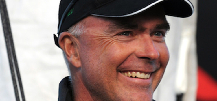 Volvo Ocean Race, Team Brunel ingaggia Dolmer e Arrarte