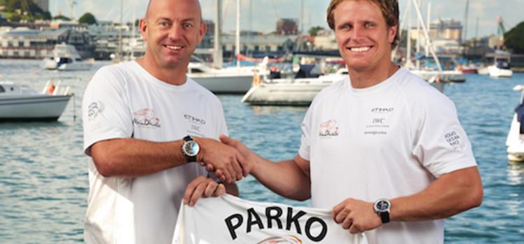 Volvo Ocean Race, Abu Dhabi Ocean Racing ha scelto il suo under 30