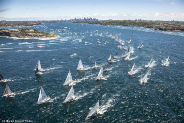 Rolex Sydney-Hobart