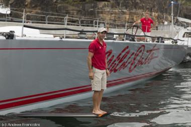 Wild Oats XI - Rolex Sydney-Hobart