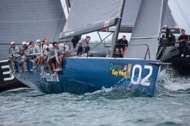 Azzurra - Quantum Key West Race Week