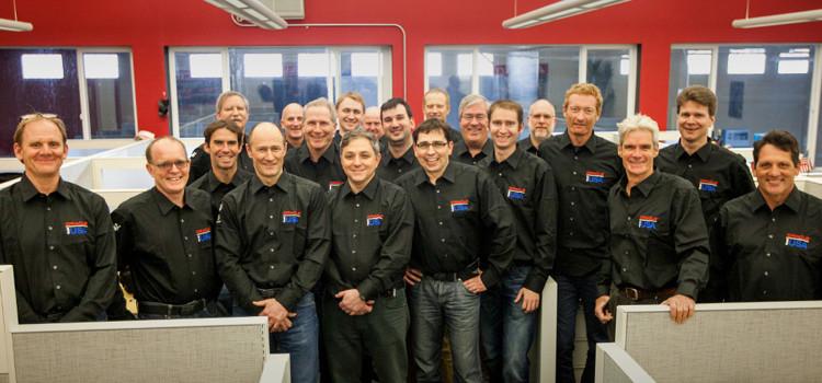 America's Cup, Oracle Team USA announces the design team