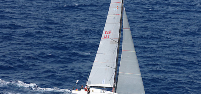 RORC 600 Caribbean, still to wait for Shockwave