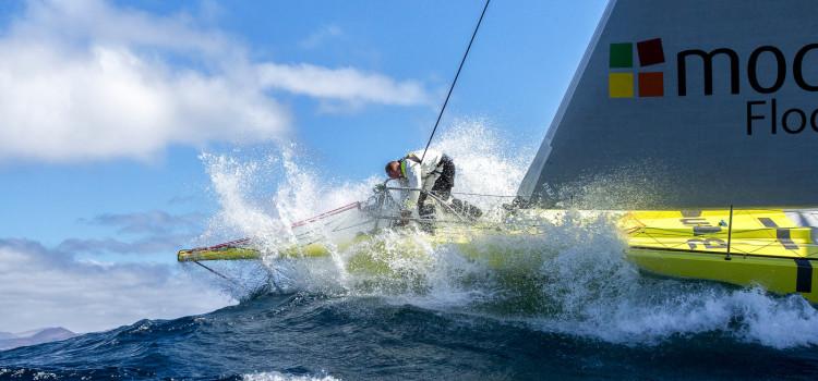 "Volvo Ocean Race, nuovi ""acquisti"" per Team Brunel"