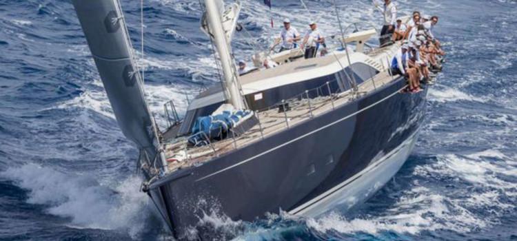 Loro Piana Caribbean Superyacht Regatta, vincono Nilaya, Freya e Moonbird