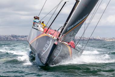 Abu Dhabi Ocean Racing - Volvo Ocean Race