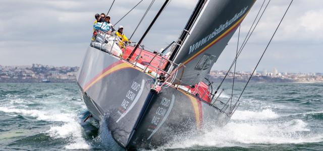 Volvo Ocean Race, Daryl Wislang torna in gara per la terza volta