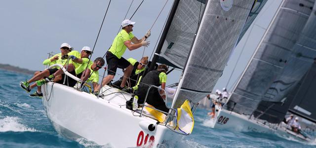 Miami Spring Challenge, Delta takes the lead