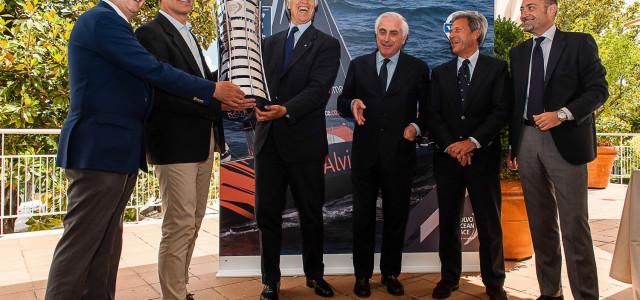 Volvo Ocean Race, presentata a Roma l'edizione 2014-2015