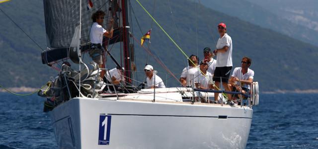 Campionato Centro Europeo ORCi, Blu Sky vince nel Gruppo A