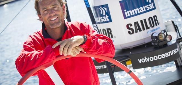 Volvo Ocean Race, Iker Martinez ancora in caccia