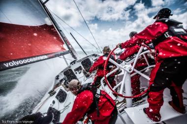 Team Campos - Volvo Ocean Race
