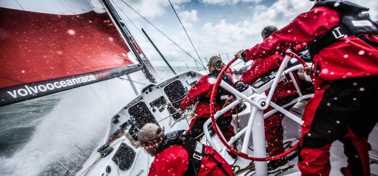 Volvo Ocean Race, si guarda avanti