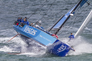 Team Vestas - Volvo Ocean Race