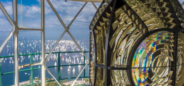Barcolana, si parla della Coppa d'Autunno su Linea Blu
