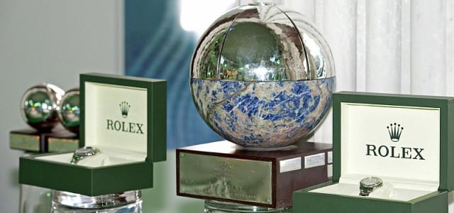 Rolex World Sailor of the Year 2019, Marco Gradoni tra i nominati