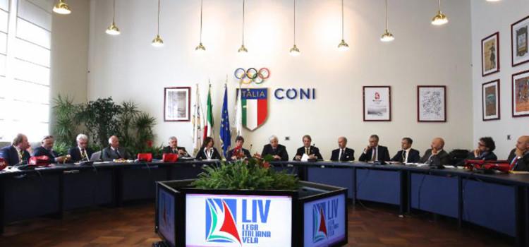 International Sailing League Association, tra i fondatori anche la Lega Italiana Vela