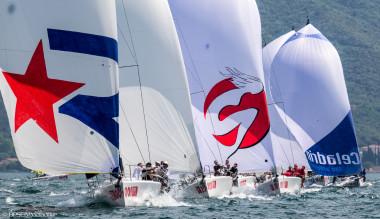 Robertissima - Audi tron Sailing Series